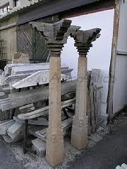 Colonna pietra e legno antiquariato in umbria vendita ed for Vendita mobili perugia