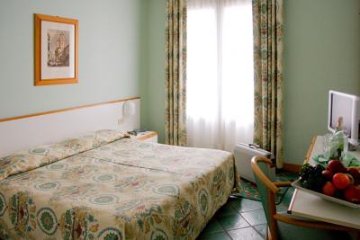 Camere dell'hotel