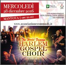 Festival Gospel & blues