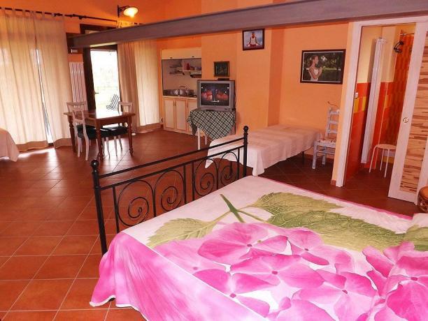 Appartamento Vacanza con Angolo cottura a Bracciano