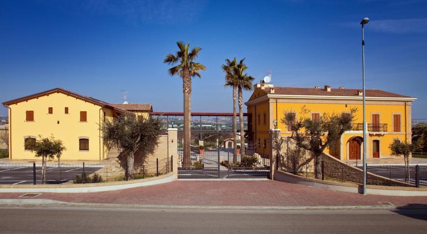 CountryHouse vicino al Mare Alba Adriatica