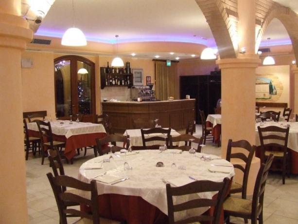 Ristorante Cucina Abruzzese vicino al Mare AlbaAdriatica