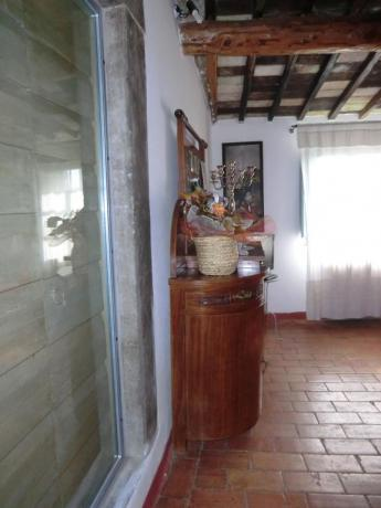 Arredamento camera relais Calenzano