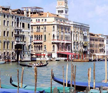 Last Minute Holiday in Italy, Hotels in Venice