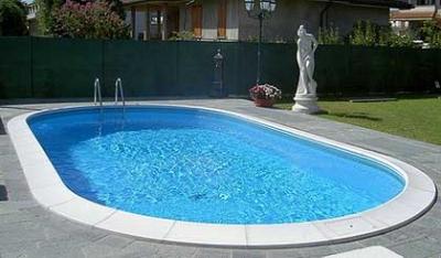 Assistenza per costruzione piscine Milano