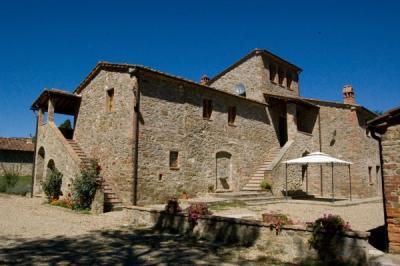 Appartamenti vacanza in Toscana