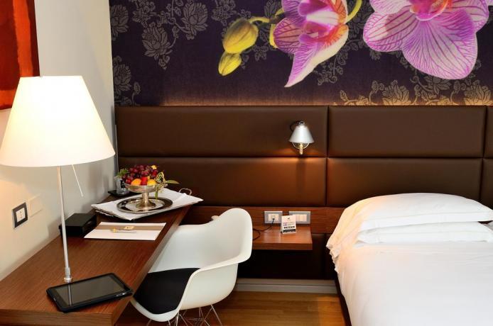 Hotel con Spa e benessere ad Assisi