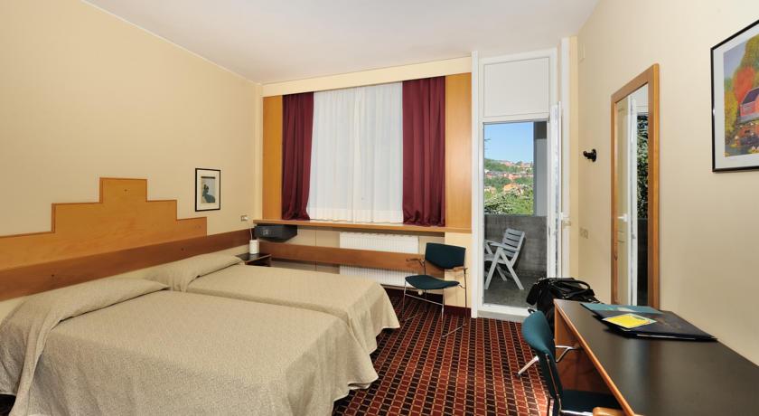 Hotel camera doppia in Emilia-Romagna