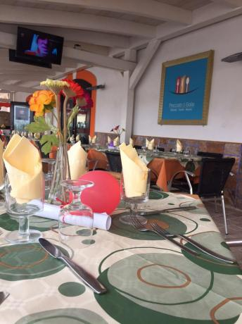 Hotel con Ottimo Ristorante di Pesce a Rodi