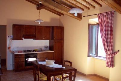 Appartamento Tiglio con angolo cottura