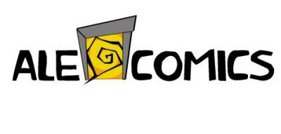 Alessandria 14-15 Settembre - ALEcomics festival del fumetto
