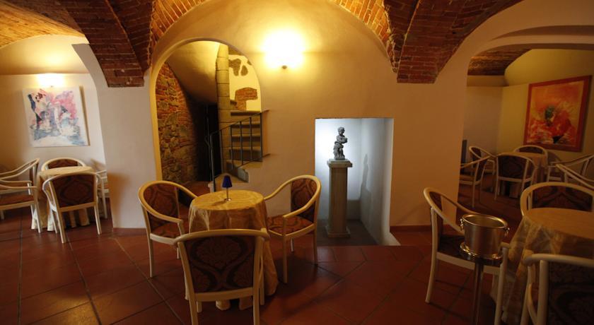 Ristorante servizio cerimonie Villa chianti Toscana