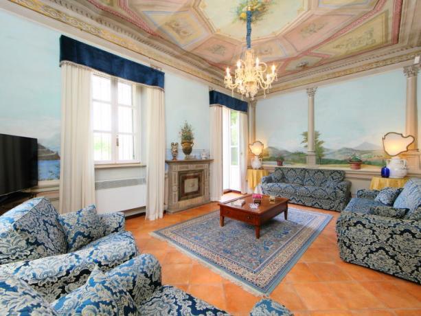 Soggiorno in Relax in Umbria Villa vacanza