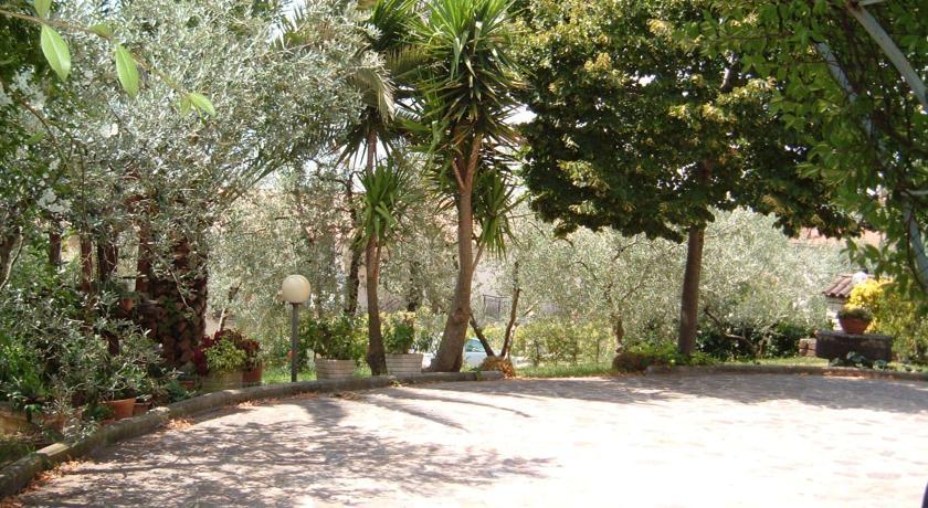 Appartamenti con Salone tra Umbria e Lazio