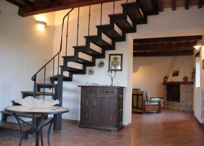 Appartamento Leccino