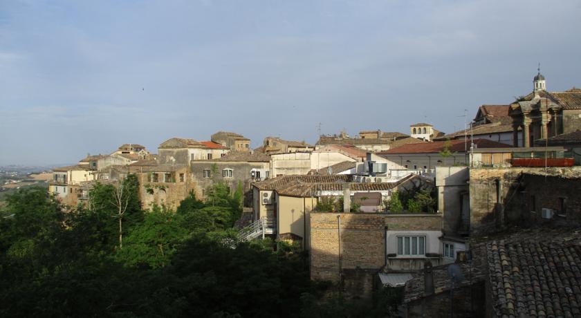 Agriturismo a Penne, Dove dormire in Abruzzo