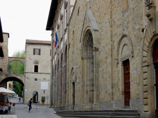 Romantico Relais vicino San Sepolcro