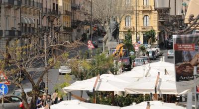 Soggiorni a Catania Centro