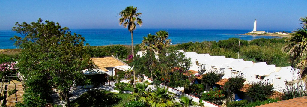 Villaggio con Pensione Completa Vacanza Sicilia