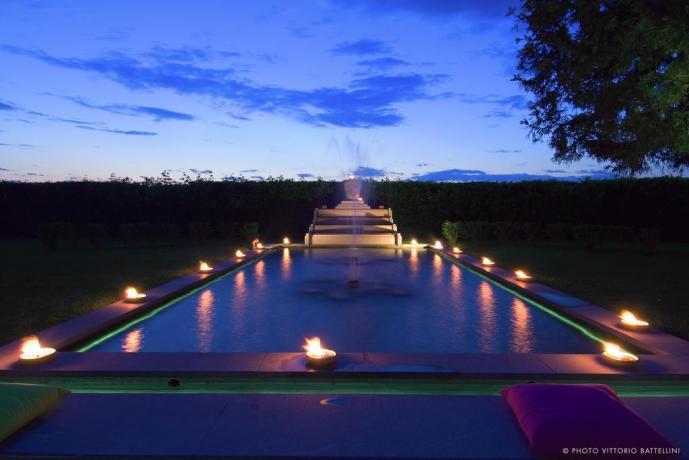 Villa per cerimonie e ricevimenti a Pordenone