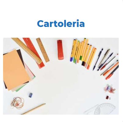 Sanificazione Coronavirus: CARTOLERIA Roma