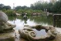 The Boboli fountain