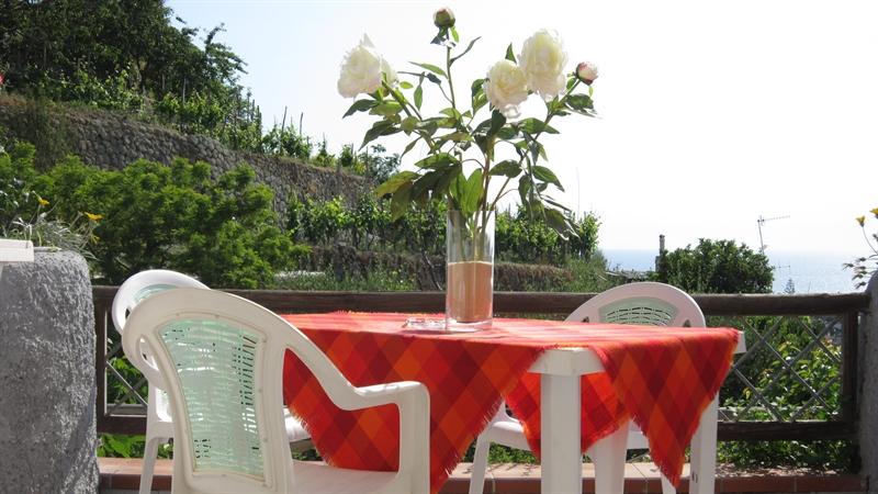 Appartamento Residence ad Ischia con terrazza