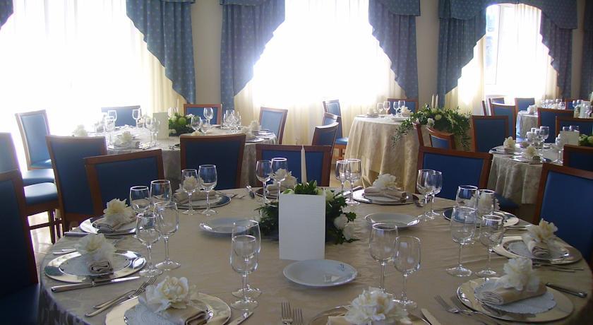 Ristorante in Hotel3stelle vicino Mare Abruzzo