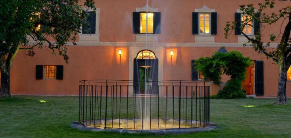 Villa esclusiva Piscille matrimonio e eventi privati