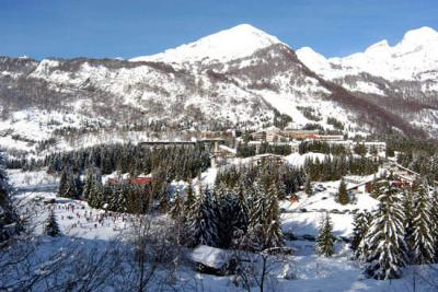 Last minute-offers in hotels and BBs, Piancavallo