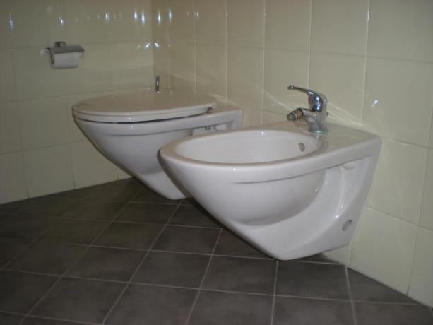 Camere con bagno interno a San Giovanni Rotondo