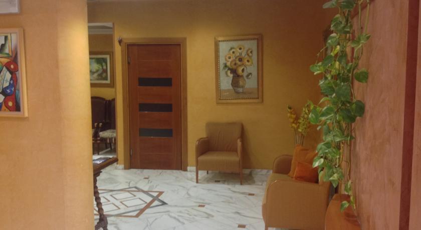 Hotel 3 stelle con Colazione Parcheggio Wifi Tivoli