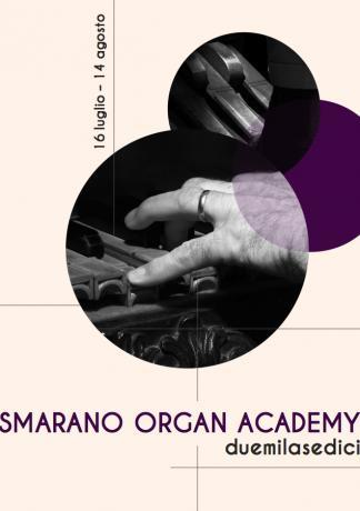 Concerto d' organo: Hans Davidsson e Nathan Laube