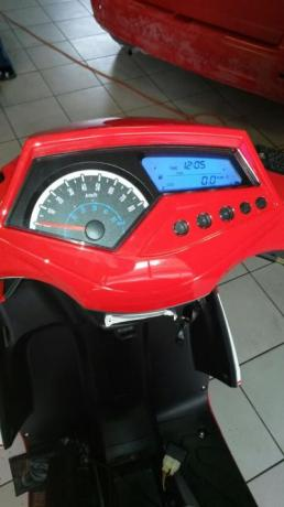 scooter Thor 50cc contachilometri vendita a perugia
