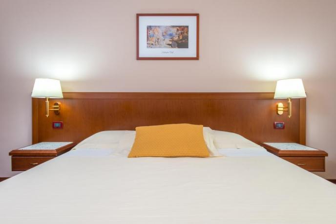 Hotel Calabria con Camere matrimoniali, mare e montagna