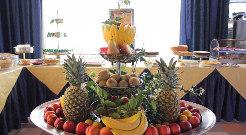 Cucina Tradizionale in Hotel 4 stelle ad Anzio