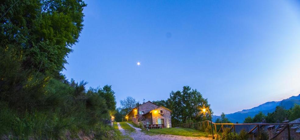 Relax in Emilia-Romagna Appartamenti a Frignano
