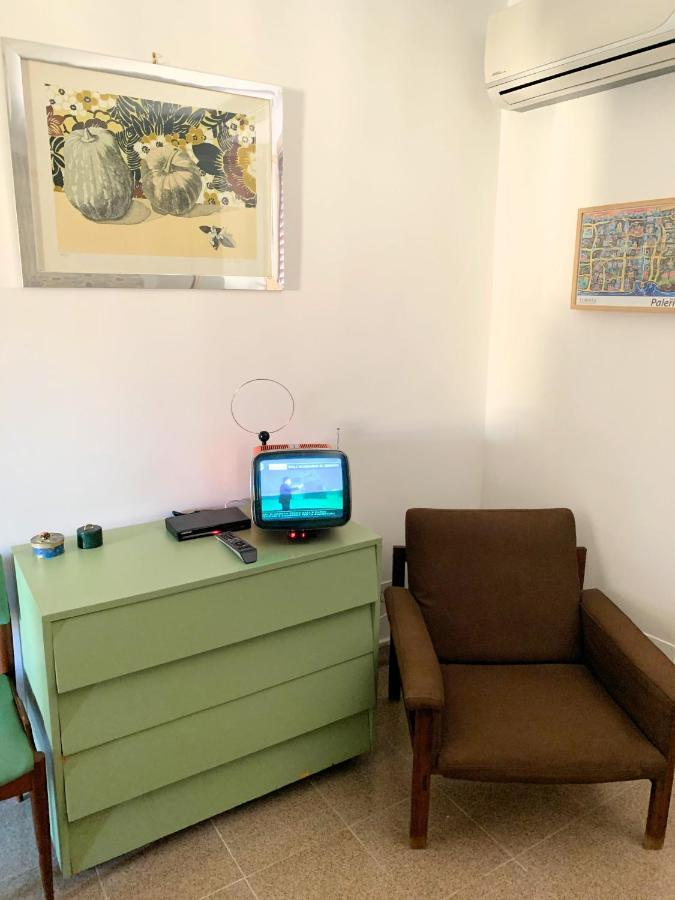 Appartamento vacanze con soggiorno tv Palermo