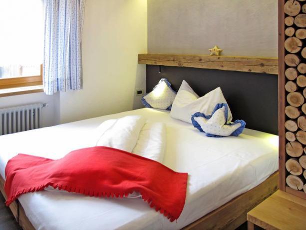 Appartamenti vacanza vicino piste da sci a S.Vigilio