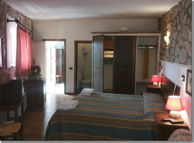 Residenza Podere appartamento-vacanza trilocale 6 persone Magione