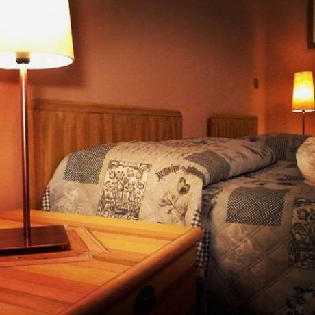 Camera ideale per famiglie e coppie Genazzano
