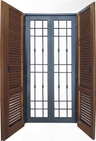 Inferriate di sicurezza lyra vendita ingrosso porte - Sicurezza finestre ...