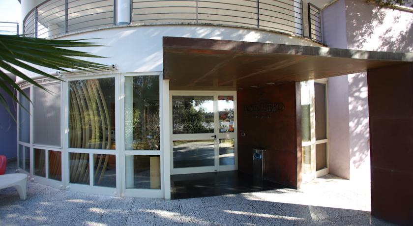 Hotel Ideale per visitare San felice Circeo