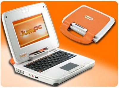 Olidata JumPC Mini Notebook, NETBOOK, computer portatili ...