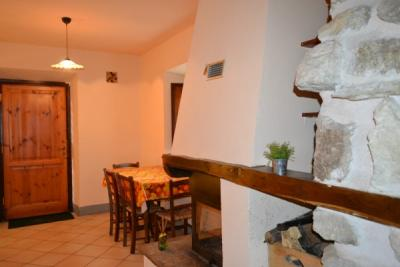 Appartamento Rosetta con Camino