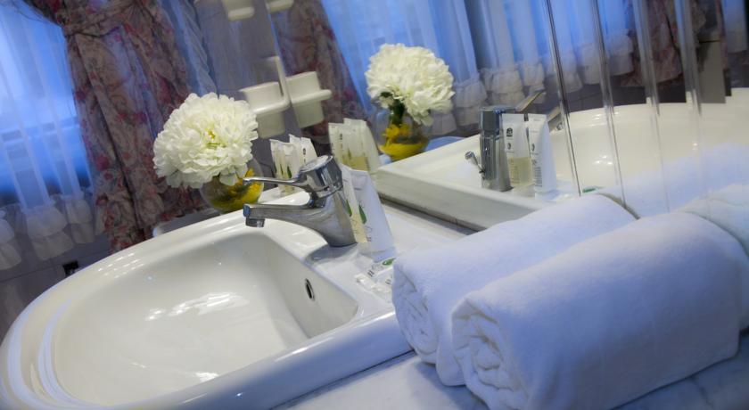 Vasca Idromassaggio in Hotel a Chianciano Terne