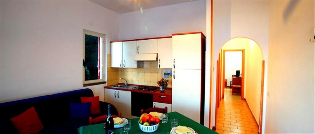 A Palinuro Appartamenti 6/8 Persone sul Mare