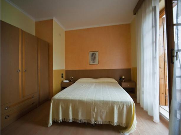 Camera Comfort Doppia hotel a Mattinata