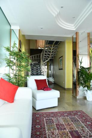 Hotel LungoMare di Misano con Spiaggia privata