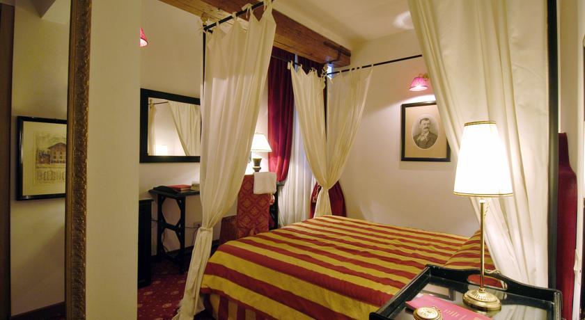 Hotel 4 stelle a firenze centro classic hotel wi fi for Hotel 4 stelle barcellona centro